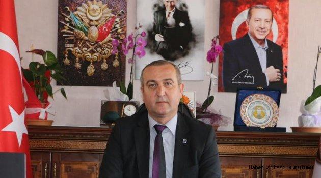 Başkan Ali Konak, 'Hepimiz için büyük nimet'