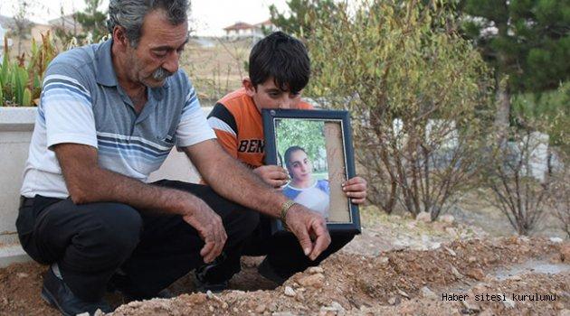 KIZI PKK TARAFINDAN KAÇIRILAN BABA: KIZIMIN MEZARINI HAZIRLADIM