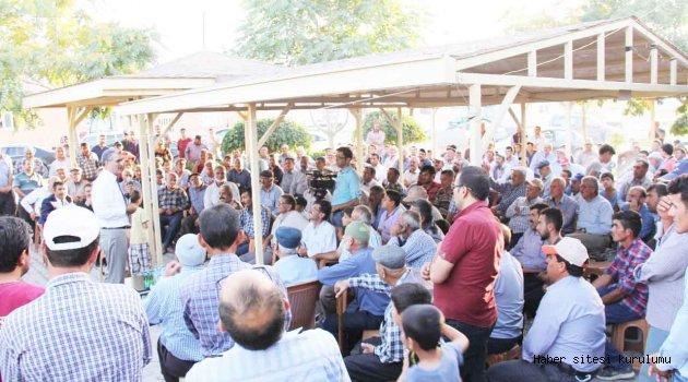 KONUK; PANAGRO'YU KURDUK, KONYA OLARAK BÜYÜKBAŞ SAYISINDA TÜRKİYE BİRİNCİSİ OLDUK