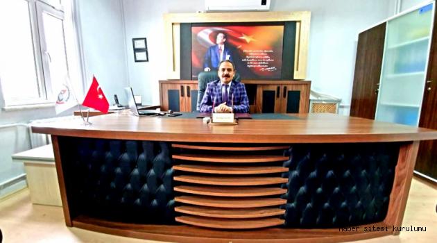 Milli Eğitim Müdürü Mahmut İşcan'dan Ramazan Bayramı Mesajı