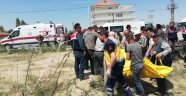 Ortaköy'de feci Trafik Kazası: 4 Ölü, 2 Yaralı