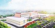 Başkan Demirhan 50 yataklı hastanenin müjdesini verdi: HALKIMIZA HAYIRLI UĞURLU OLSUN