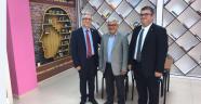 Başkan Demirhan ; '' Her Şeyin Temelini Eğitim Oluşturur ''