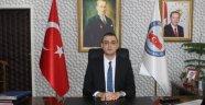 Kaymakam Mehmet Erdem Akbulut'un Kurban Bayramı Mesajı