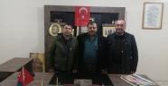 MHP YUNAK'DAN MAHALLE ZİYARETLERİ