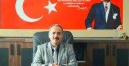 Yunak Milli Eğitim Müdürü İşcan'dan Kadir Gecesi Mesajı