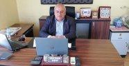 Yunak Şoförler Odası Başkanı Halil Yılmaz'dan Kadir Gecesi Mesajı