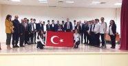 Yunak'ta Mehmet Akif Ersoy anıldı