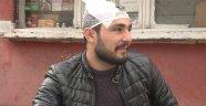 """Yunan polisi tarafından darp edilen Konyalı genç: """"Baba ve iş aşkıyla gittik darbe yedik"""""""