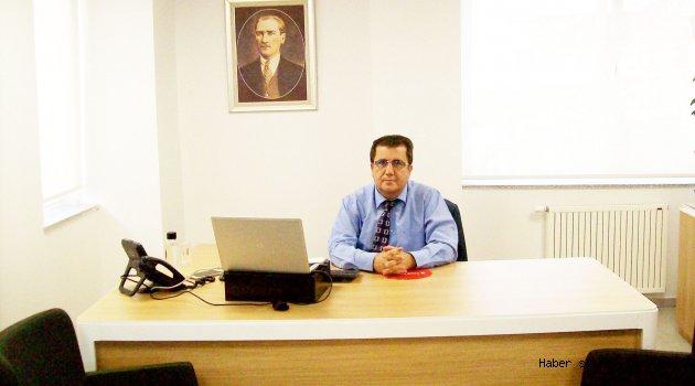 """ZİRAAT BANKASI YUNAK ŞUBE MÜDÜRLÜĞÜNE ATANAN """" Murat Tunçez """" GÖREVİNE BAŞLADI"""