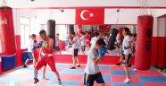 15 Temmuz Şehitleri Spor Salonu Törenle Hizmete Açıldı